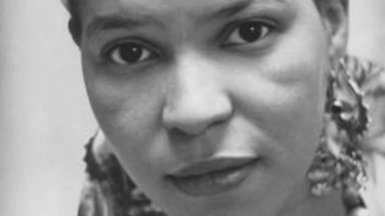 American Poet - Ntozake Shange, Oct. 18, 1948 - Oct. 27, 2018