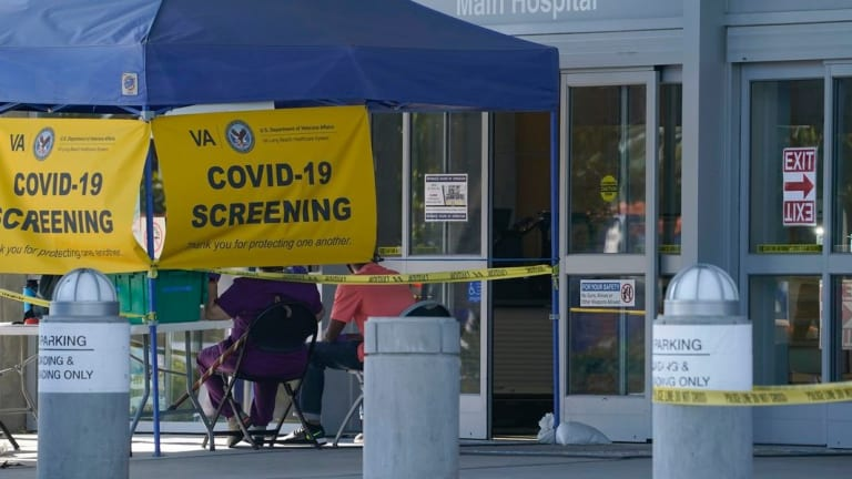 America's Rush To Reopen Has Led To A Surge In Covid-19