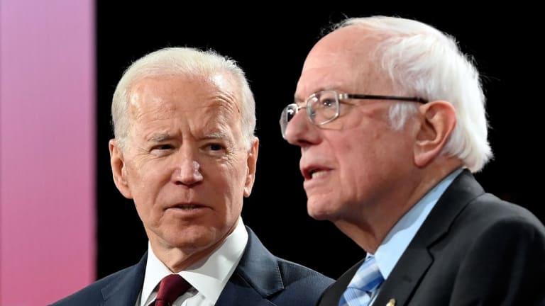 Joe Biden Is Losing Ground With Older Voters Amid Social Security Revelations