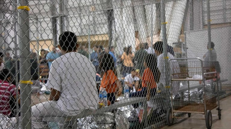Flu, Lice, and Open Toilets: What Attorneys Saw at Migrant Child Detention Camp