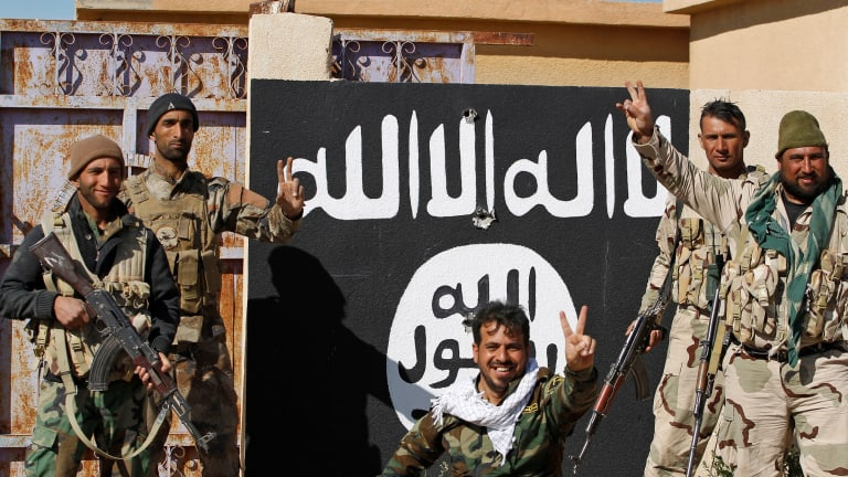 Medhi Hasan& Dina Sayedahmed : How ISIS Was Created by the U.S. Invasion of Iraq