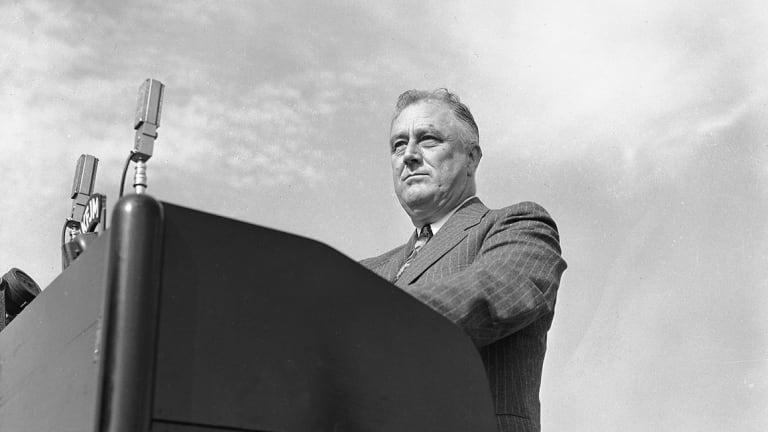 The Progressive Left Has Always Been Where Democrats Belonged