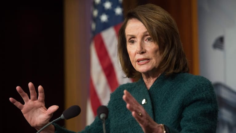 Over 50 Democratic candidates say they would oppose Pelosi as House speaker