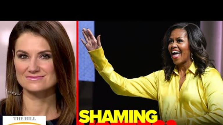 Michelle Obama's voter shaming is everything wrong with Dem establishment