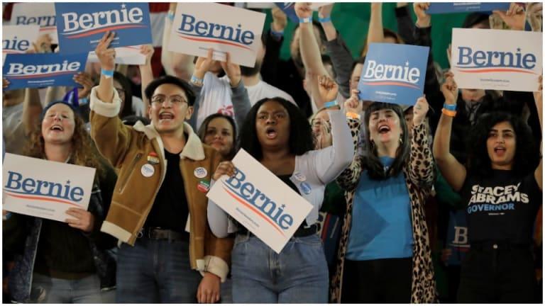Establishment Dems Are The Biggest Threat To 'Democratic Unity'