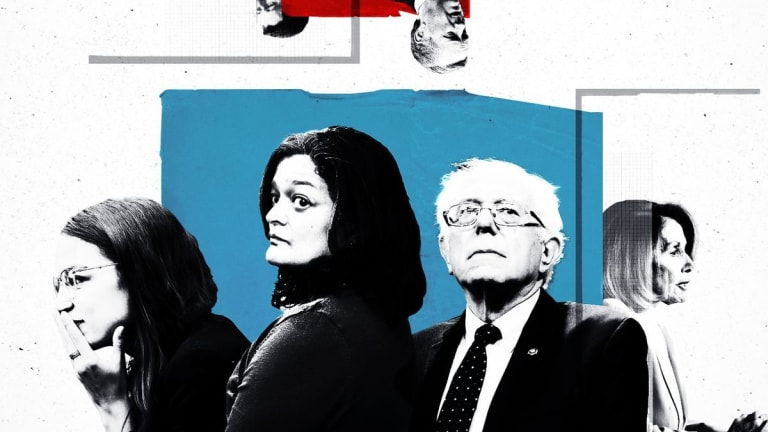 The Progressive Left Needs To Be A Force Outside The Democratic Party