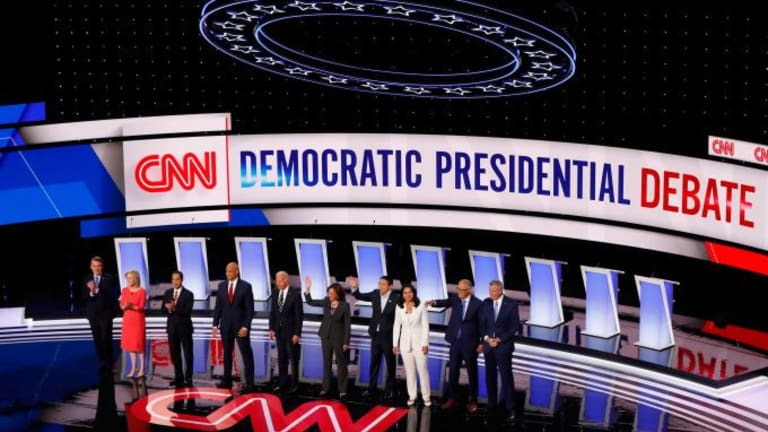CNN's Industry Spin Shows The Need for Independent Debates