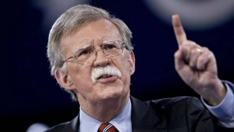Corporate Media Setting Up Iran as New 'Threat' That Must Be Confronted
