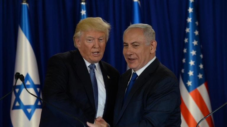 Trump/Netanyahu Plan for Palestinians Is a Crime Against Humanity
