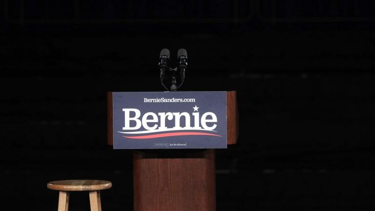 It's Official...Reality Endorses Bernie Sanders