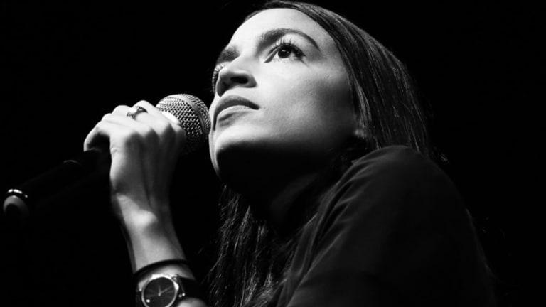 Progressive Brown Women like Ocasio-Cortez Alarm Washington's Establishment