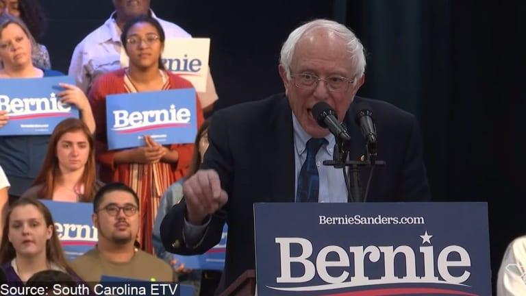 Sanders Would End Cash Bail, Ban Private Prisons, Transform Criminal Justice