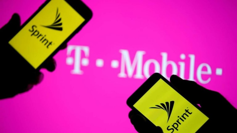 How the T-Mobile-Sprint merger will increase inequality