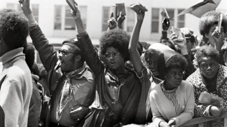 Today's Socialists Can Learn From the Mistakes of Leftists in the 60s and 70s