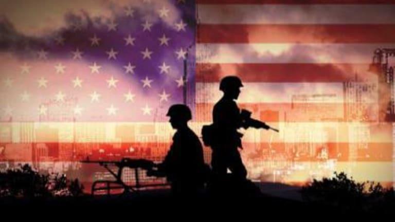 U.S. Neverending War: $6 Trillion and 500,000 deaths since 9/11