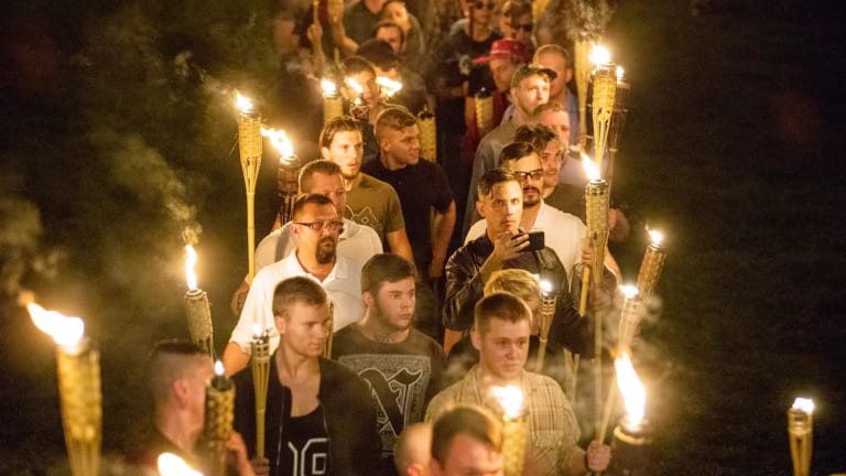 David Neiwert on the rise of the far right and the road to white nationalism