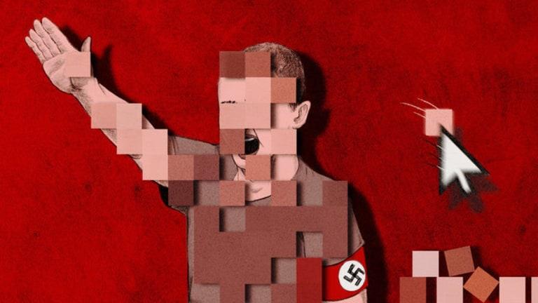 Two Student Journalists Expose a Popular Internet Neo-Nazi Propagandist
