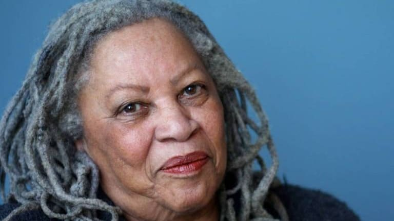 The Late Toni Morrison: The Artist's Task In Troubled Times