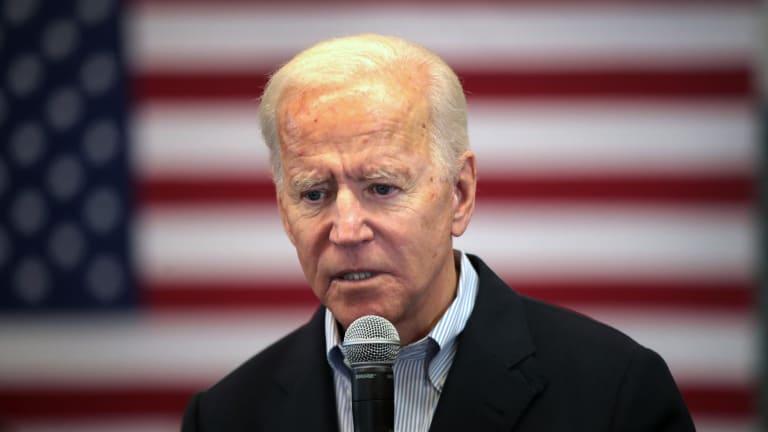 Democrats, You Really Do Not Want To Nominate Joe Biden