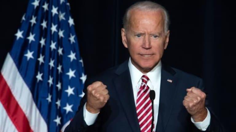 Joe Biden Might as Well Be a Republican