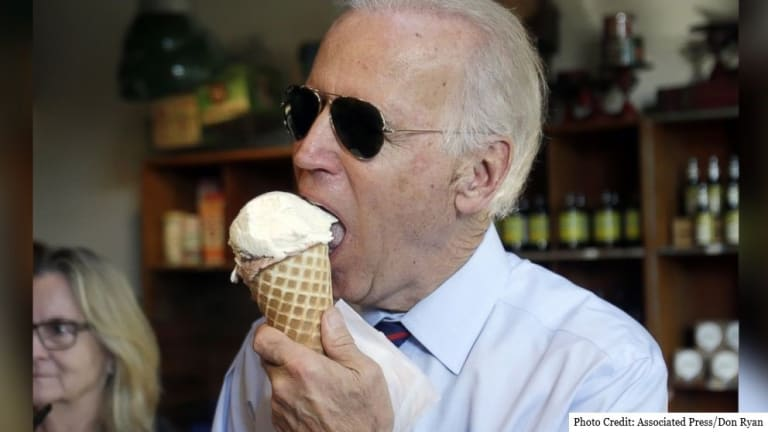 1,040,883,133 Reasons Why Berners Are #NeverBiden