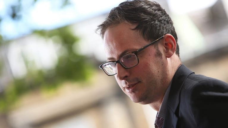 The Fall of Nate Silver: His Interpretation of 'Data' is Simply Propagandist