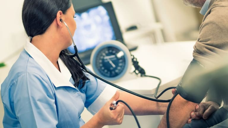 States That Expanded Medicaid Had Fewer Cardio-vascular Deaths