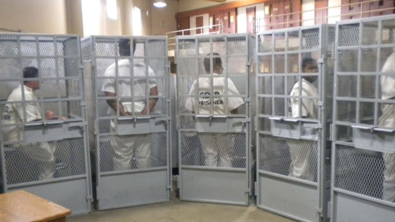 39% of Prisoners Should Not Be in Prison