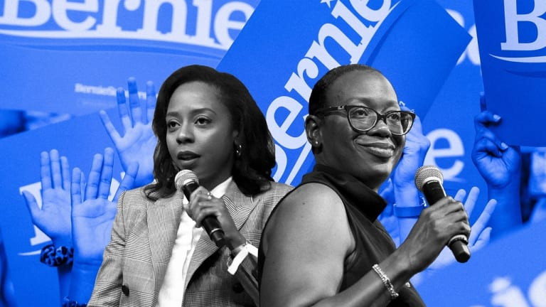 INTERCEPT PODCAST WITH NINA TURNER AND BRIAHNA JOY GRAY ON MEDIA ATTACKS OF THEM