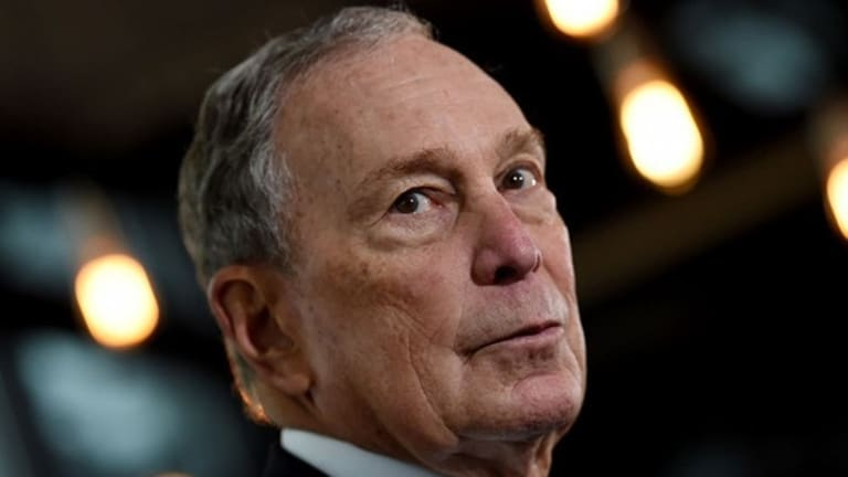 Bloomberg Is A Republican News: He Wants to Cut Social Security