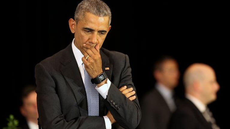 Barack Obama's Biggest Mistake: Neoliberalism