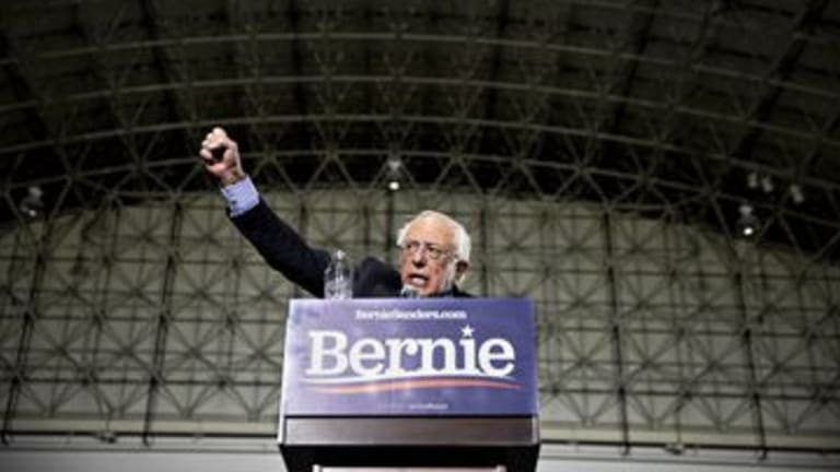 Walking The Talk: The Bernie Sanders Campaign Endorses its Unionized Staff