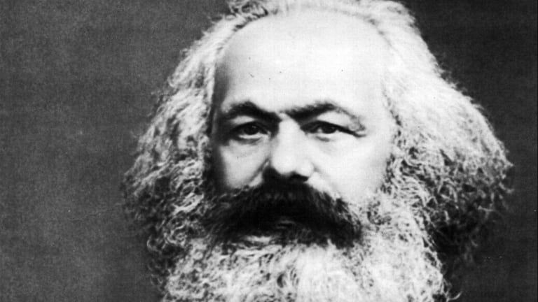 The world is finally ready for Marxism as capitalism reaches the tipping point