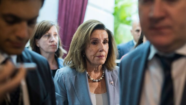 Progressives to Pelosi: 'Stop Playing Craven Political Games' and Impeach