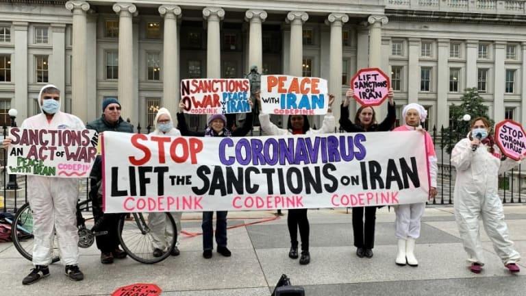 U.S. Should Lift Sanctions on Iran...also Cuba and Venezuela  #Covid-19