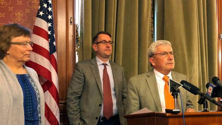 Washington Post: Longest Serving GOP Legislator Leaves Party Due to Trumpism