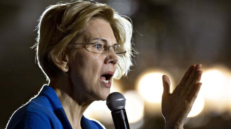 Why Criticize Elizabeth Warren? ...Here's Why
