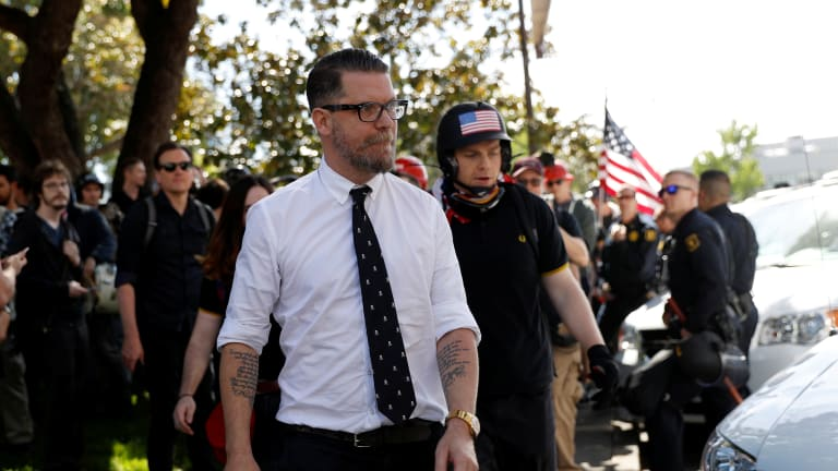 Emily Gorcenski:  The Proud Boys, A Republican Party Street Gang