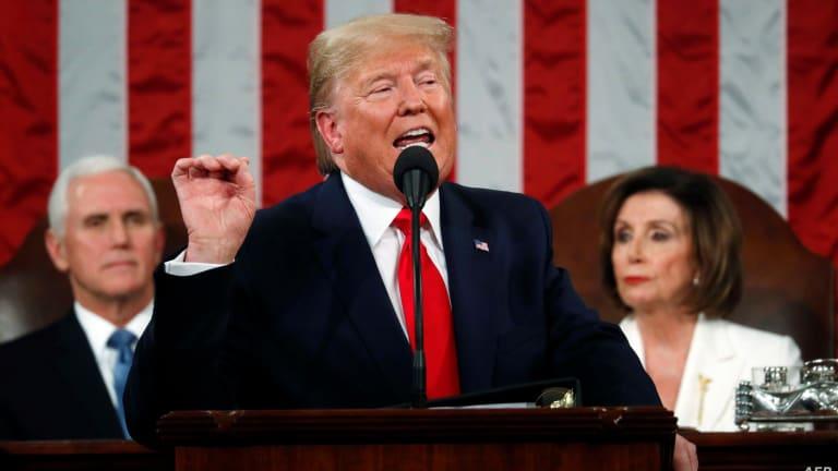 "Washington places Cuba and Venezuela on ""terror"" list"