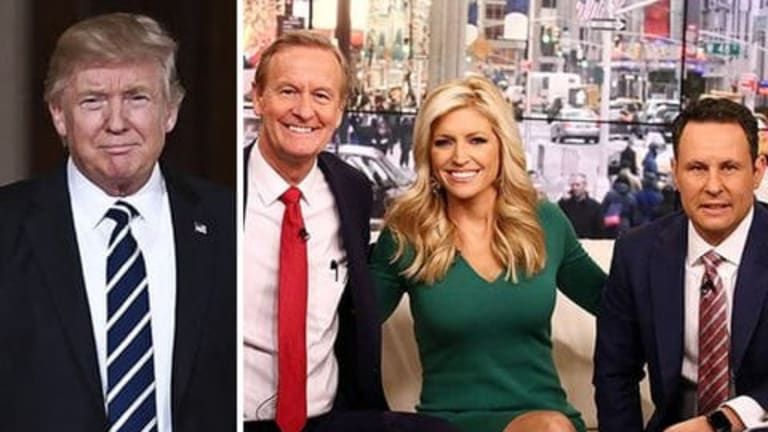 America is Being Governed by the Un-elected: Fox and Friends