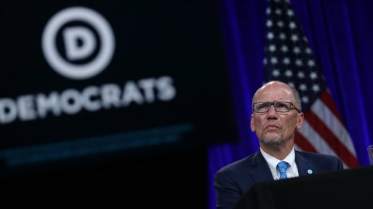 """While """"The World Is on Fire,' DNC Kills Resolution for Climate Forum"""