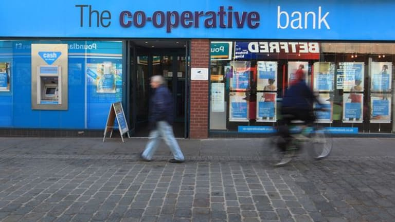 Putting banking back in the hands of the people: Co-op Banking