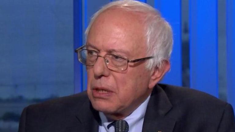 Corporate Media is Purposely Ignoring The Bernie Sanders Campaign