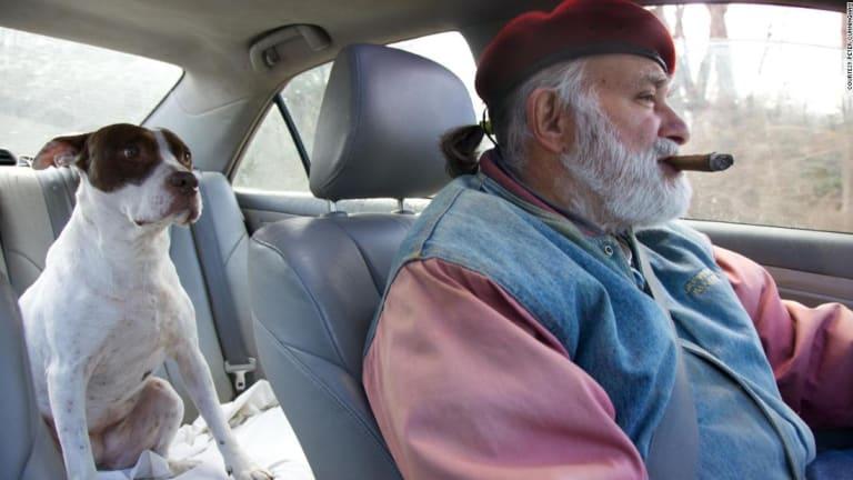 An American Zen Master has died: An oral history of Roshi Bernie Glassman