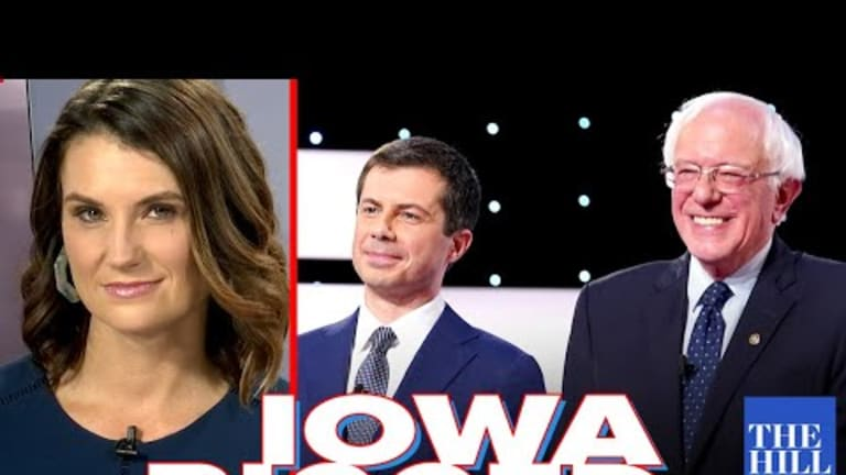 Krystal Ball: Iowa was rigged, here's the proof