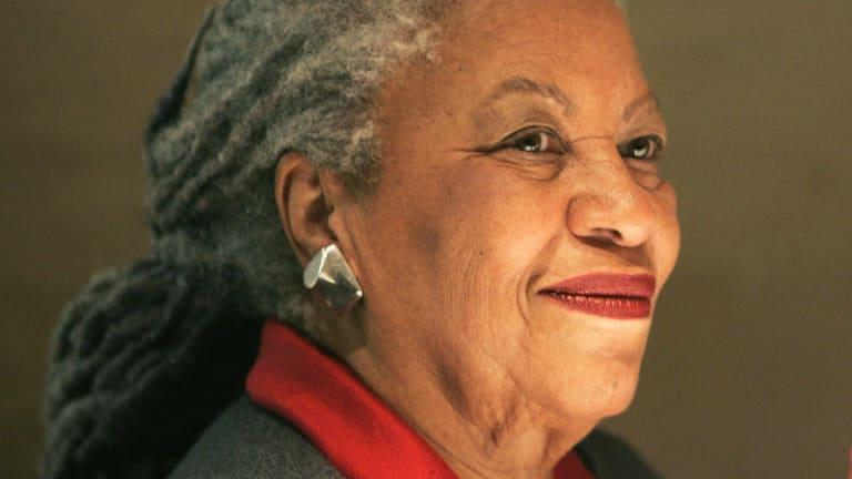 Toni Morrison, Whose Soaring Novels Were Rooted In Black Lives, Dies At 88