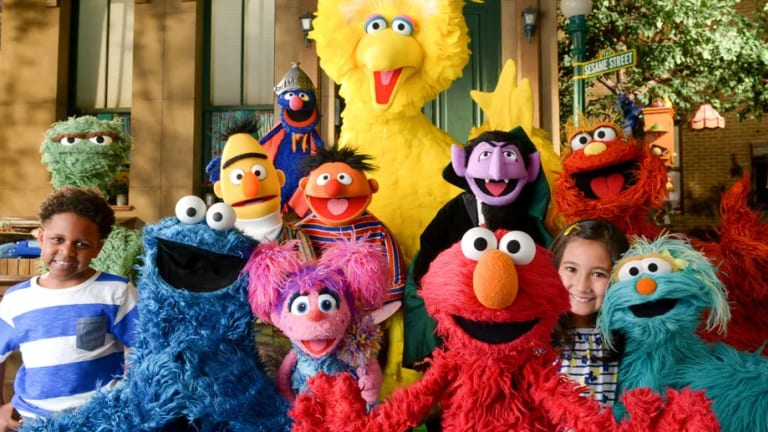 Capitalism: HBO Max locks down exclusive access to new Sesame Street episodes