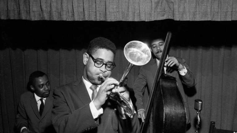 White Supremacy Tried to Kill Jazz. The Music Triumphed.