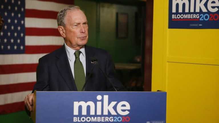 Fascism is Bi-Partisan: Bloomberg Just Bought CityLab—Fired Half The Reporters