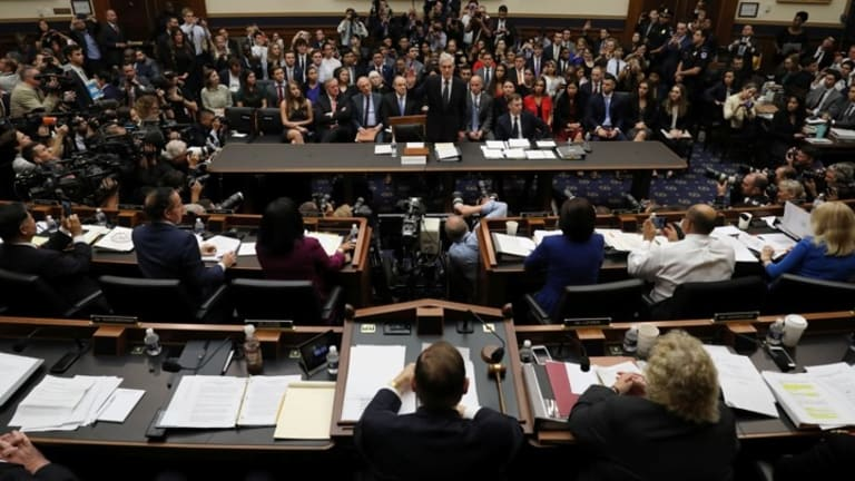 The Tragedy of a Timid Congress